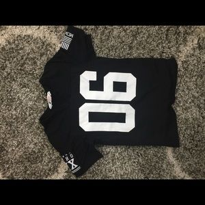 Other - Boys H&M Jersey - Black - Size 4-6